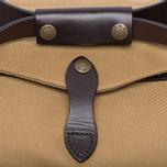 Дорожная сумка Filson Duffle Medium Tan фото- 4