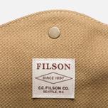 Дорожная сумка Filson Duffle Medium Tan фото- 8