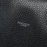 Дорожная сумка Hackett Pebble Boston Cabin Holdall Black фото- 4