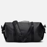 Дорожная сумка Nike NSW Eugene Duffel Black фото- 3