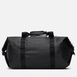 Дорожная сумка Nike NSW Eugene Duffel Black фото- 0