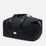 Дорожная сумка Norse Projects Vitus Compact Weekender Black фото- 1