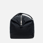 Дорожная сумка Norse Projects Vitus Compact Weekender Black фото- 2