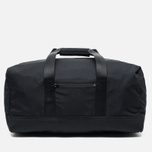 Дорожная сумка Norse Projects Vitus Compact Weekender Black фото- 3