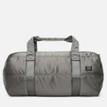 Дорожная сумка Porter-Yoshida & Co Tanker Boston C Silver Grey фото- 0