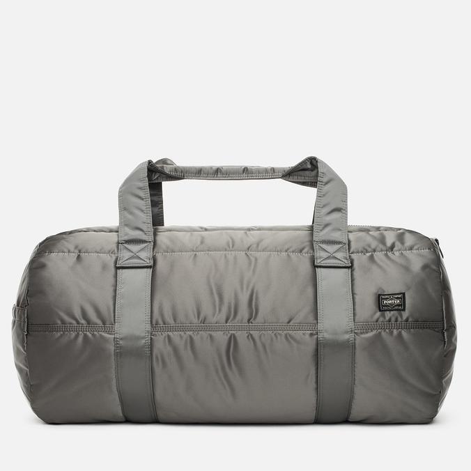Дорожная сумка Porter-Yoshida & Co Tanker Boston C Silver Grey