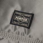 Дорожная сумка Porter-Yoshida & Co Tanker Boston C Silver Grey фото- 7