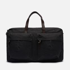 Дорожная сумка Property Of... Tommy Trip Coal/Dark Brown