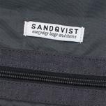 Дорожная сумка Sandqvist Floyd Dark Grey фото- 8