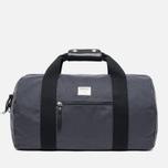 Дорожная сумка Sandqvist Floyd Dark Grey фото- 0