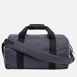Дорожная сумка Sandqvist Floyd Dark Grey фото- 3