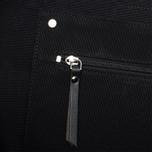 Дорожная сумка Sandqvist Jordan Weekender Black фото- 11