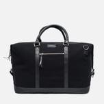Дорожная сумка Sandqvist Jordan Weekender Black фото- 0