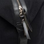 Дорожная сумка Sandqvist Jordan Weekender Black фото- 7