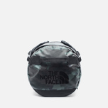 Дорожная сумка The North Face Base Camp Duffel 72L Camo Print/Black фото- 2