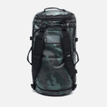 Дорожная сумка The North Face Base Camp Duffel 72L Camo Print/Black фото- 4