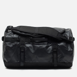 Дорожная сумка The North Face Base Camp Duffel S Black фото- 0
