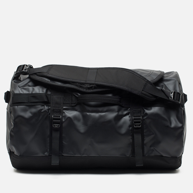 The North Face Base Camp Duffel S Travel Bag Black