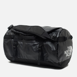 Дорожная сумка The North Face Base Camp Duffel S Black фото- 1