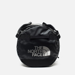 The North Face Base Camp Duffel S Travel Bag Black photo- 2
