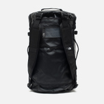 The North Face Base Camp Duffel S Travel Bag Black photo- 4