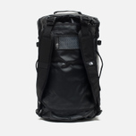Дорожная сумка The North Face Base Camp Duffel S Black фото- 4