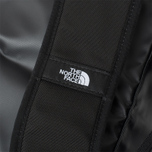The North Face Base Camp Duffel S Travel Bag Black photo- 5