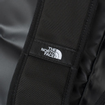 Дорожная сумка The North Face Base Camp Duffel S Black фото- 5