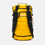 Дорожная сумка The North Face Base Camp Duffel S Summit Gold Black фото- 4