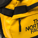 Дорожная сумка The North Face Base Camp Duffel S Summit Gold Black фото- 7