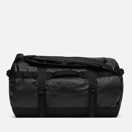 Дорожная сумка The North Face Base Camp Duffel S TNF Black