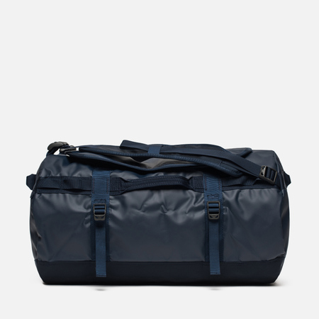 Дорожная сумка The North Face Base Camp Duffel S Urban Navy