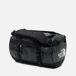 Дорожная сумка The North Face Base Camp Duffel XS Black фото- 1