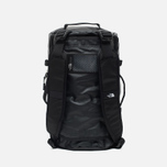 Дорожная сумка The North Face Base Camp Duffel XS Black фото- 4
