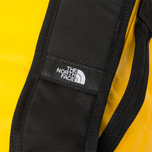 Дорожная сумка The North Face Base Camp Duffel XS Summit Gold Black фото- 4