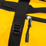 Дорожная сумка The North Face Base Camp Duffel XS Summit Gold Black фото- 6