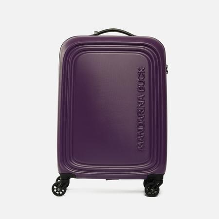 Дорожный чемодан Mandarina Duck Logoduck Trolley V54 Palm Tree