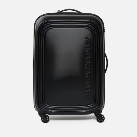 Дорожный чемодан Mandarina Duck Logoduck Medium Trolley V32 Black