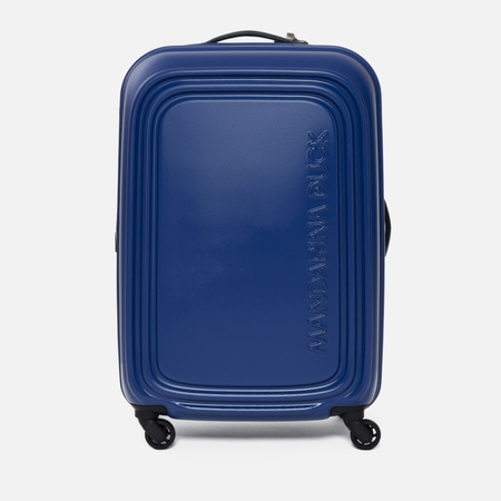 Дорожный чемодан Mandarina Duck Logoduck Medium Trolley V32 Spectrum Blue