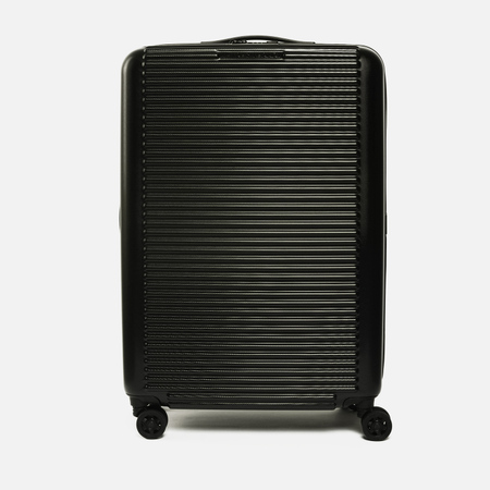 Дорожный чемодан Mandarina Duck Logoduck Tank Trolley V03 Black