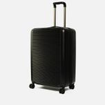 Дорожный чемодан Mandarina Duck Logoduck Tank Trolley V03 Black фото- 1