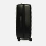 Дорожный чемодан Mandarina Duck Logoduck Tank Trolley V03 Black фото- 2