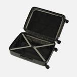 Дорожный чемодан Mandarina Duck Logoduck Tank Trolley V03 Black фото- 5