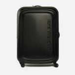 Дорожный чемодан Mandarina Duck Logoduck Trolley V33 Black фото- 0