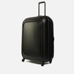 Дорожный чемодан Mandarina Duck Logoduck Trolley V33 Black фото- 1
