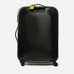 Дорожный чемодан Mandarina Duck Logoduck Trolley V33 Black фото- 3