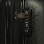 Дорожный чемодан Mandarina Duck Logoduck Trolley V33 Black фото- 4