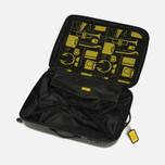 Дорожный чемодан Mandarina Duck Logoduck Trolley V33 Black фото- 5