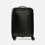 Дорожный чемодан Mandarina Duck Logoduck Trolley V34 Black фото- 0