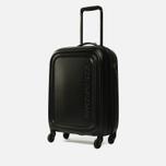 Дорожный чемодан Mandarina Duck Logoduck Trolley V34 Black фото- 1